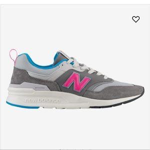 NEW BALANCE 997H Men's Sneaker Size 11 NWT